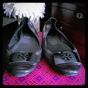 AUTHENTIC Tory Burch Driving Shoe
